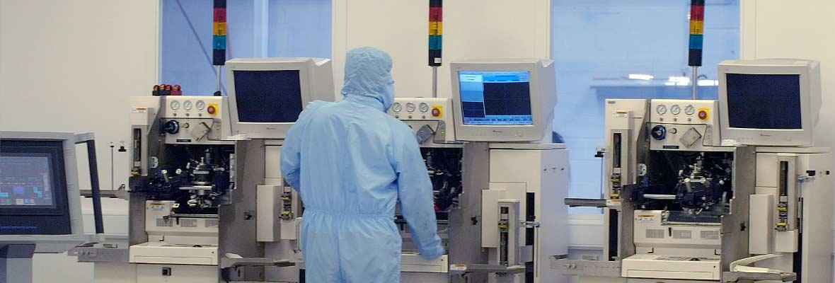 UK MEMS Production