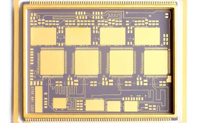 Thick-film Module